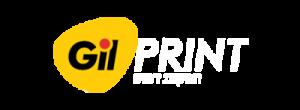 גיל פרינט - לוגו