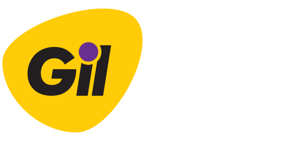 לוגו - גיל גיפט