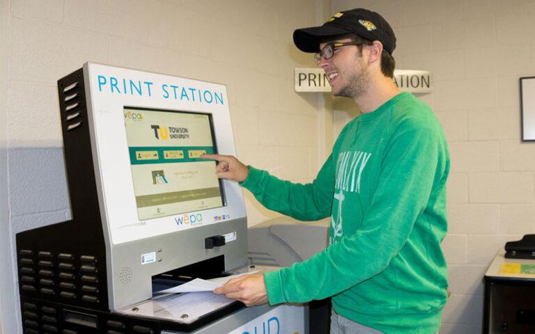 הדפסת חוברות לסטודנטים - גיל פרינט