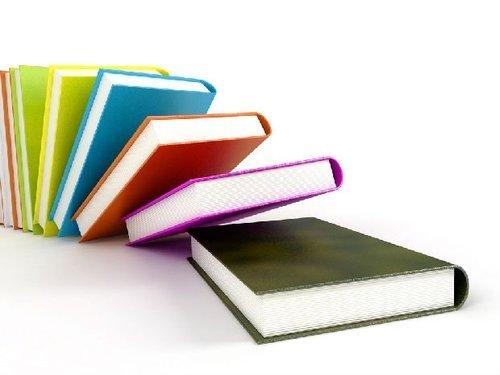 הדפסת ספרים - גיל פרינט