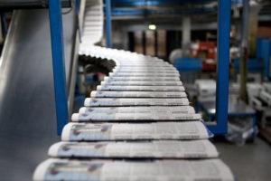 הדפסת עיתונים גיל פרינט